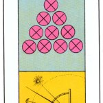 The Grand Etteilla Tarot Deck 68