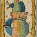 Ancient Tarot of Bologna 13