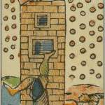 Ancient Tarot of Bologna 17