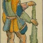 Ancient Tarot of Bologna 26