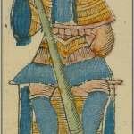 Ancient Tarot of Bologna 29