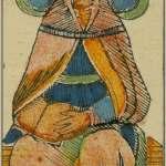 Ancient Tarot of Bologna 3