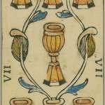 Ancient Tarot of Bologna 32