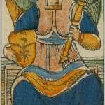 Ancient Tarot of Bologna 4