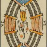 Ancient Tarot of Bologna 40