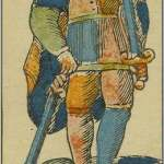 Ancient Tarot of Bologna 41