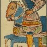 Ancient Tarot of Bologna 42