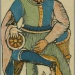 Ancient Tarot of Bologna 51