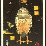 Crow's Magick Tarot dC