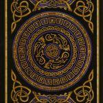 Madame Endora fortune telling cards