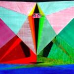 Michaël Bellon's Tarot 2 The High Priestess