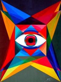 Michaël Bellon's Tarot 21 The World