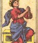 The Minchiate Tarot deck