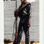 Tarot Napoleon 18