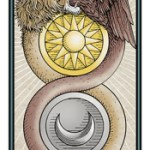 The Alchemical Tarot deck