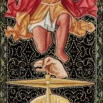 The Estensi Tarot deck
