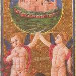 Visconti-Sforza Tarot _21_-_The_World