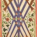 Visconti-Sforza Tarot _36