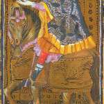 Visconti-Sforza Tarot _44