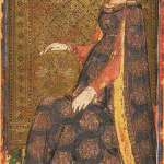 Visconti-Sforza Tarot _45