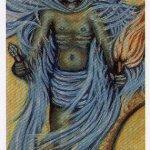 Enochian Tarot deck