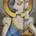 Deviant Moon Tarot 50