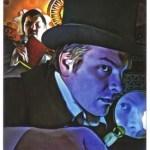 The Sherlock Holmes Tarot deck (19)