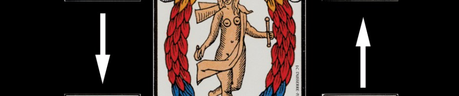 The Way of Tarot by Alejandro Jodorowsky, book review