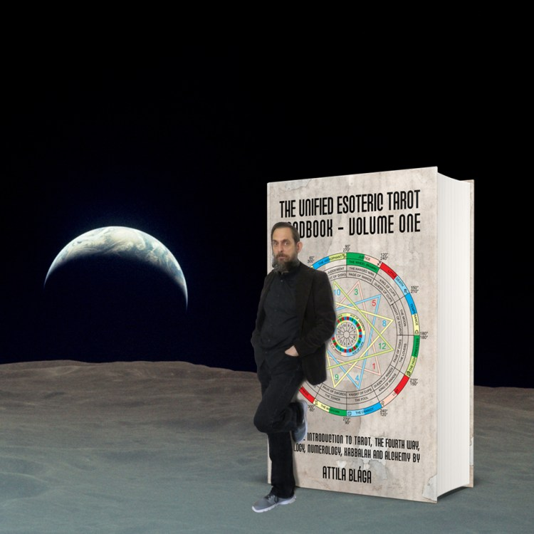 The Unified Esoteric Tarot Handbook 2018