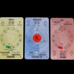 Unified Esoteric Tarot deck 2019