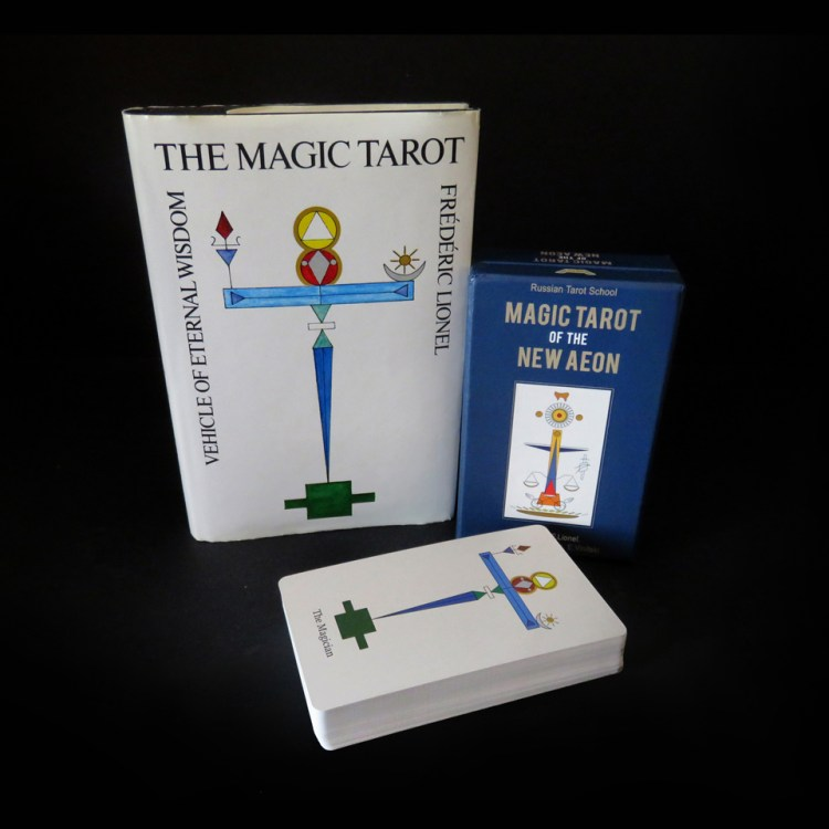 Magic_Tarot_of_Fredric_Lionel