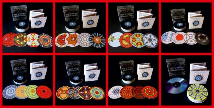 Unified Esoteric Tarot shop Tarot of Cyclicity
