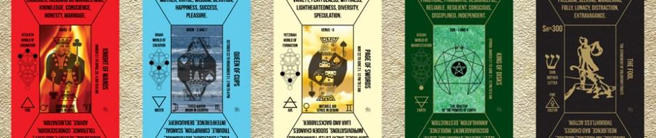 Traditional Divinatory Tarot
