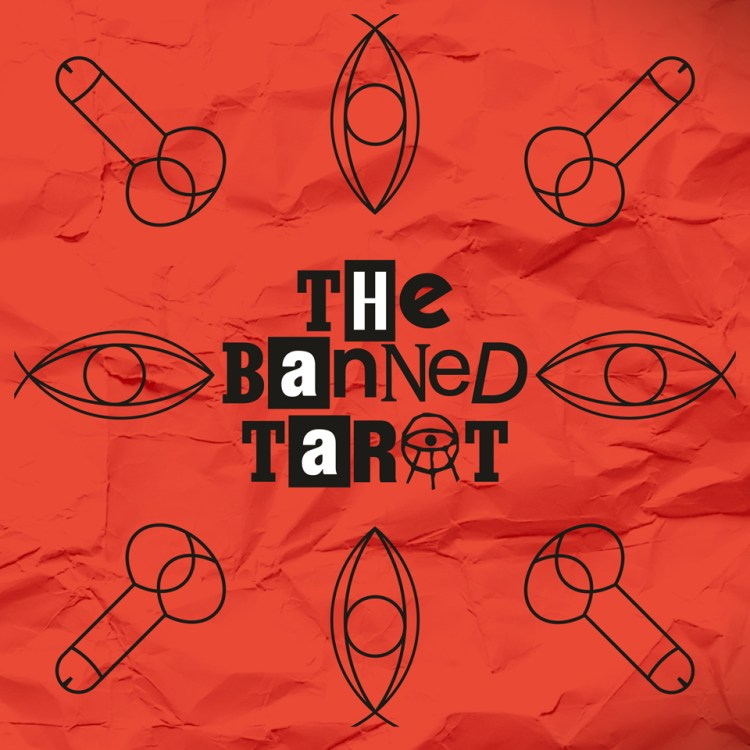 The Banned Tarot
