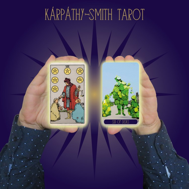 Karpathy-Smith Tarot