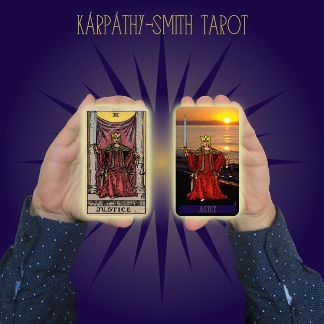Karpathy-Smith Tarot