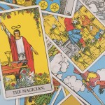 New Year Tarot Spread & FREE PDF Download