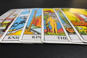 How To Choose A Tarot Deck