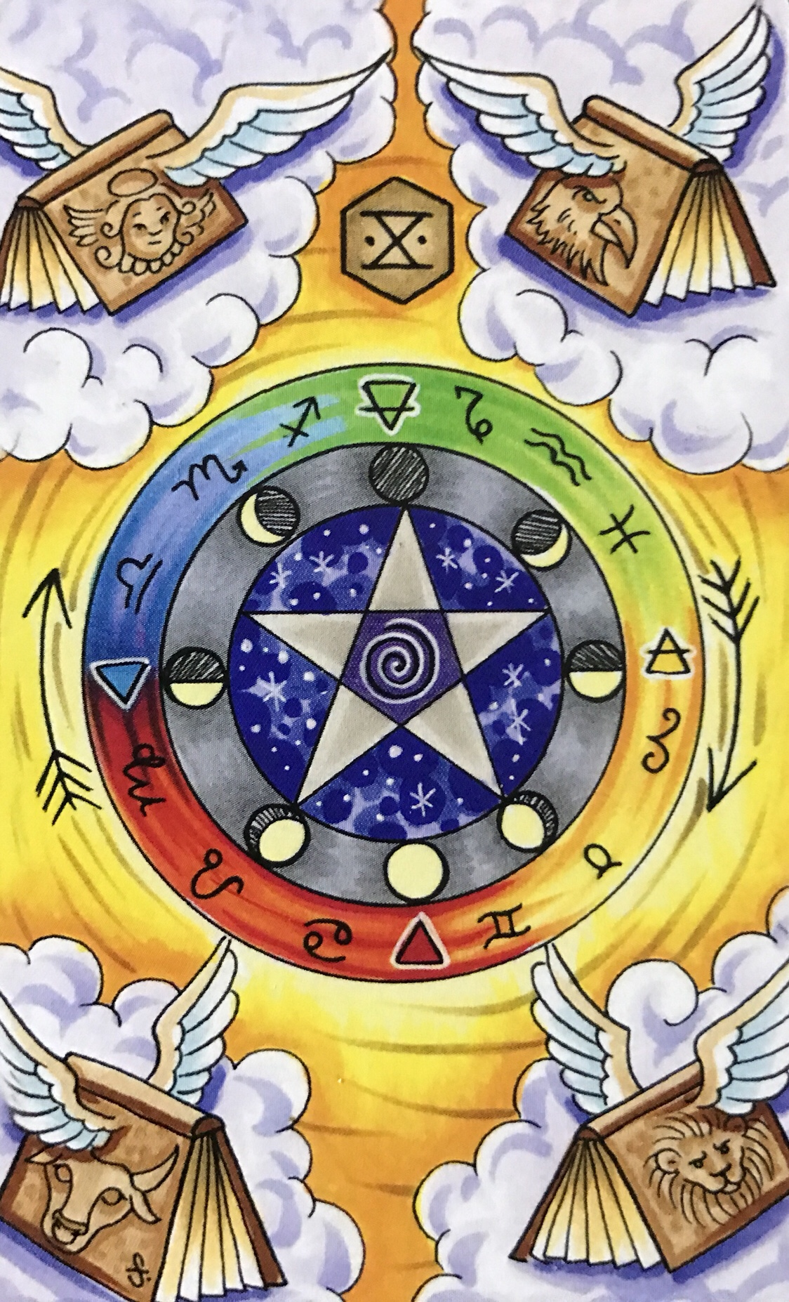 Card Of The Day Wheel Of Fortune Saturday March 2