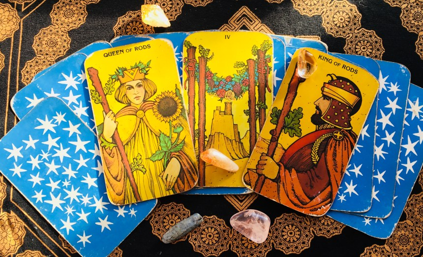 Tarot Readings by Tarot by Louise