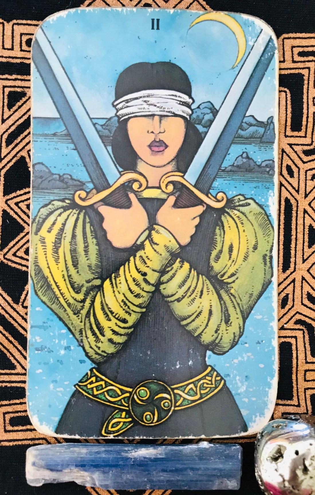 Tarot-reading-mental-balance