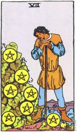 pentacles7 - August 2014 Forecast