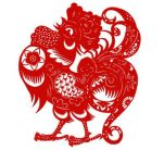 rooster - Year of Monkey 2016 Forecast