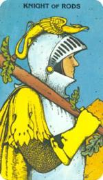 knightwands - May 2016 Tarotscope