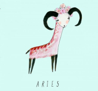 aries - Loving Thyself & Your Star Sign