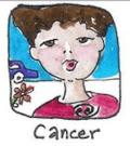 cancer - April 2017 Taroscope
