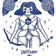 Sagittarius 300x300 - June 2019 Tarotscope