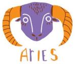 Aries, Ram