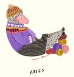 Aries - October 2019 Tarotscope