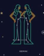 Gemini 1 - February 2020 Tarotscope